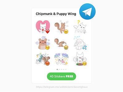 daramghaus Sticker on Telegram sticker telegram