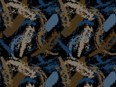 expressive pattern