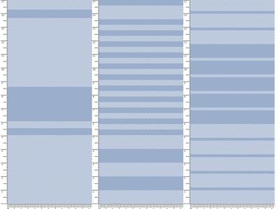 Oxford Strip Pattern