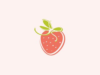 Strawberry fruit strawberry