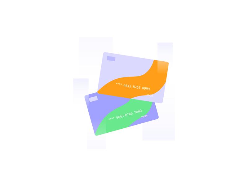 Onboarding Illustration app technology news payment app payment method graphic payment credit card innovation digital design illustration