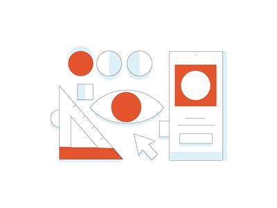 Visual Indentity graphic design visual identity visual branding digital design illustration