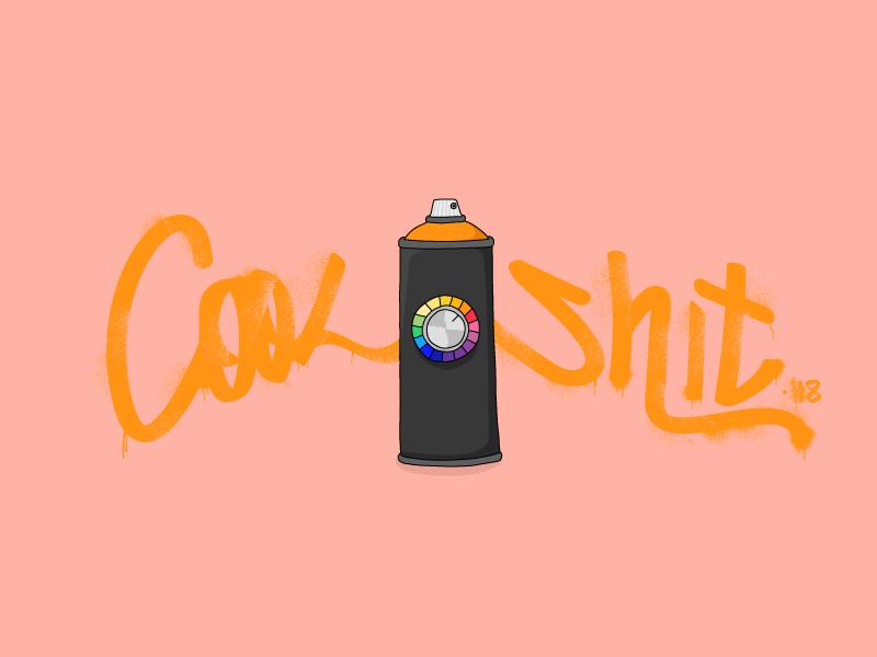Coolshit 8