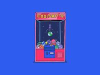 Cool Shit #16