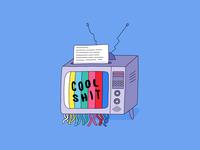 Cool Shit #21