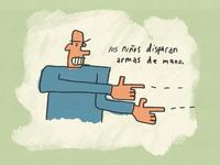 Armas De Mano