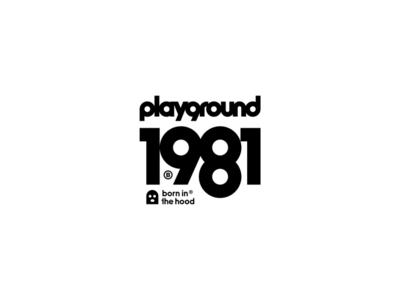 Childhood Gang - T-shi*t Print II playful gang branding logo print t-shirt born hood child kids play playground