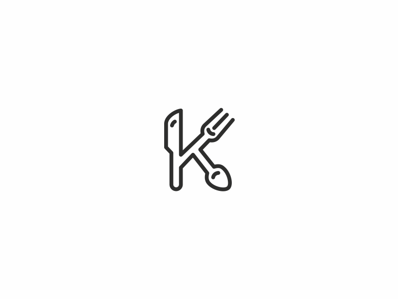 Homework Iv K For Kitchen By B Andits On Dribbble