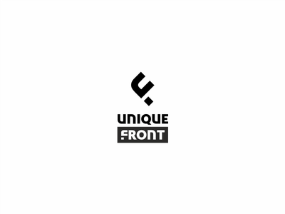 Unique Front gear sport skate apparel black negative minimal branding logo clothing wear street