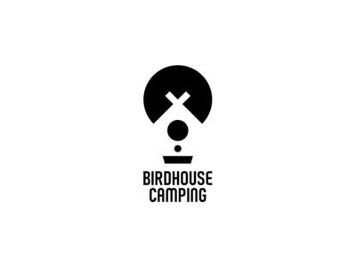 Birdhouse Camping