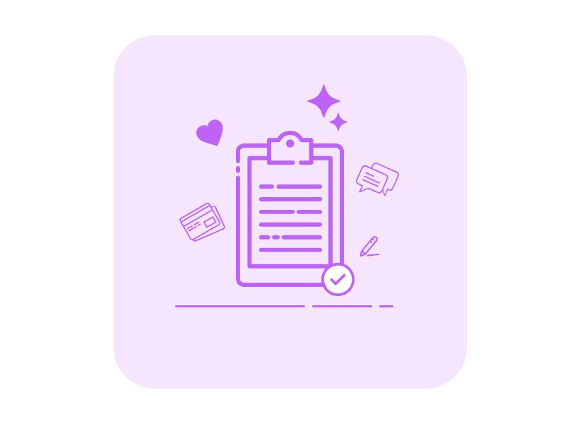 Icon vector illustration ux design icon
