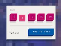8-Bit Buttons