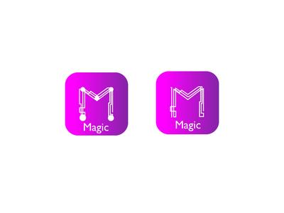 Magic App Icon