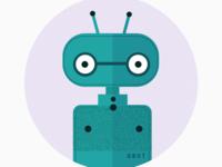 Mr. Gbot - Google Bot Avatar