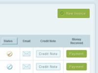 Accounting UI