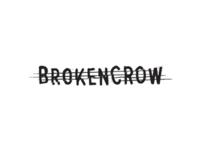 Brokencrow Logo II