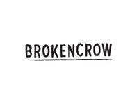 Brokencrow Logo