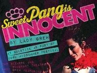 Sweet Pang Is Innocent