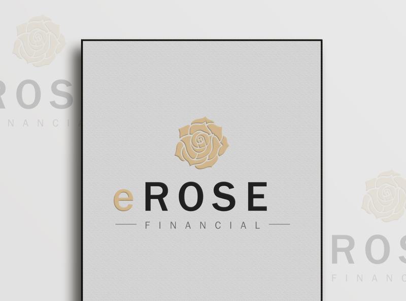 e ROSE logo