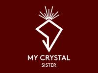 my crystal sister