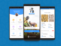 UNCDF-WFP Agriculture App