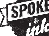 Spokes & Ink logo v1