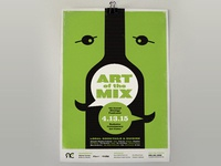 Art of the Mix