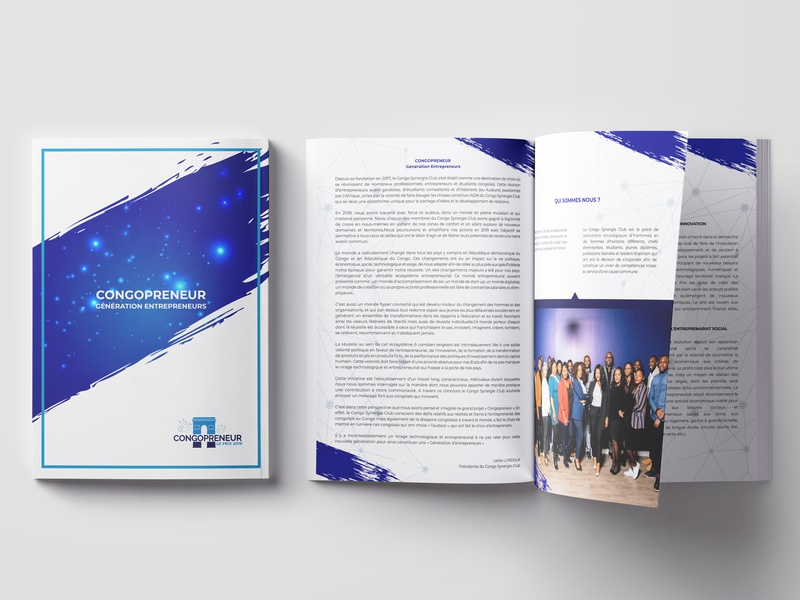 8 PAGES COMPANY PROFILE DESIGN identity typography minimal brand logo illustrator animation vector guard design website modern logo design logo design illustration branding graphic design flyer design logo 2d brochure company brochure