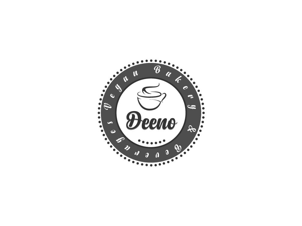 COFFEE LOGO lettering web clean identity icon typography brand logo illustrator minimal animation guard design website vector modern logo design logo design illustration branding graphic design