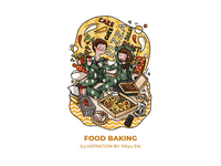 Food Baking