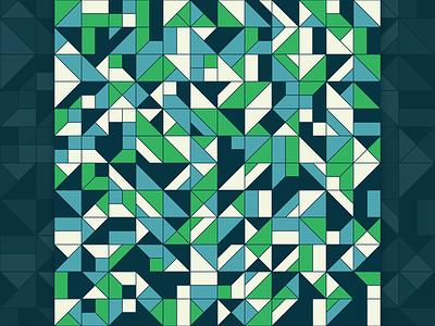Geometry Pattern N01 tshirt teepublic society6 redbubble artwork colorful pattern geometric art design illustration