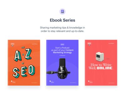 Digital Marketing Institute - Ebook Series