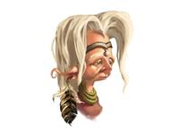 Feyterra Grandmother