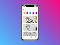 Art & Craft Design App