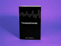 Thanasphere Book Cover