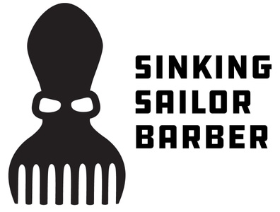 Sinking Sailor Barber