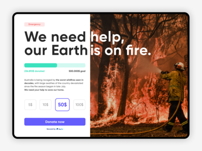 Crowdfunding Campaign Design