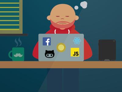 React Mindshifts coder javascript react