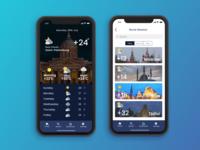 Weather App Challenge #1