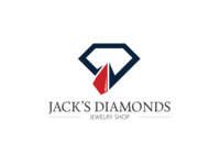 Jack's Diamonds Brand Concept
