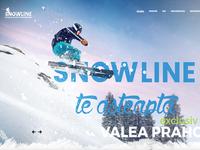 Sonw Line Ski / Snowboard School Romania