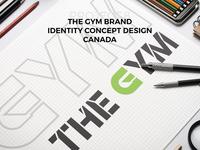 The Gym Brand Concept | Canada