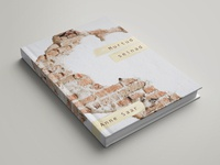 Book design nr 3