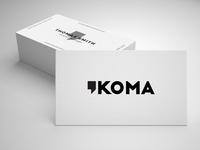 Koma logo 2
