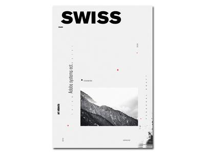Swiss grid