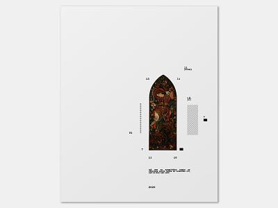 Cover artwork. Gospel concept. posterdesign typography solonskyi red poster design poster art poster a day poster plakat minimalist minimal covers cover design cover artwork cover art cover concept blackandwhite avantgarde a4