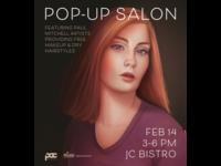 Pop Up Salon