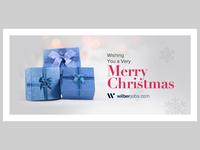 Merry Christmas ONE
