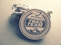 Vaterra Trail Team Logo