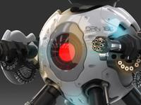 Drone Sphera V3